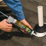 Roof Caulking and Sealing Central Coast
