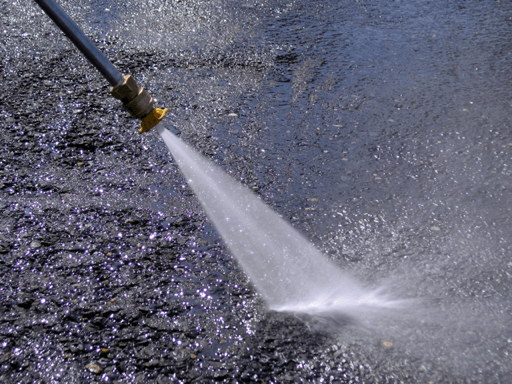 Roof Restoration Central Coast - Roof Cleaning with Pressure Cleaner