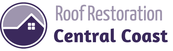 Roof Restoration central coast logo
