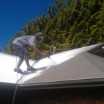 Roof Painting & Cleaning Central Coast