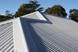 Metal Roof Repairs Central Coast