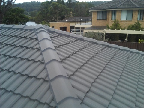 Re-roof Central Coast