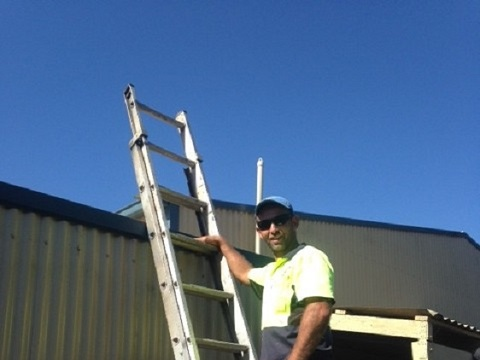 Roof Resealing Central Coast